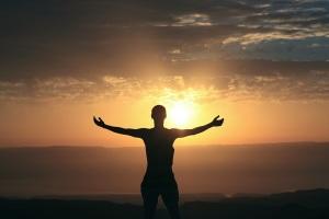 dawn meditation
